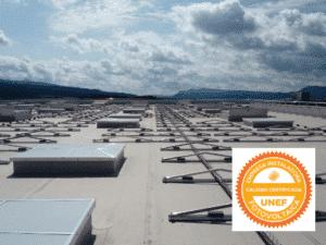 empresa instaladora con calidad certificada