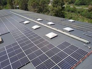 Placas solares Sud renovables