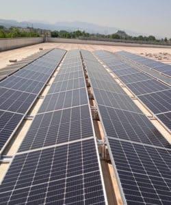 Mecanica CAPE Sud Renovables Placas solares